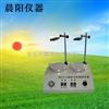 专业生产二联调温磁力加热搅拌器