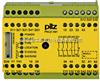皮尔兹安全继电器PNOZplus /PNOZ XM1 24VDC 4n/o 1n/c 2s