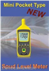 泰玛斯TM-710迷你型噪音计 小型声级计