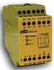 皮尔兹紧凑型安全继电器/安全继电器现货供应