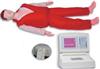 KAH/CPR600大屏幕液晶彩显高级电脑心肺复苏模拟人
