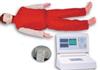 KAH/CPR400高级全自动电脑心肺复苏模拟人