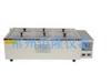 HHS-21-6全不锈钢拉丝双列六孔水浴锅