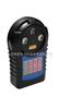 CJL100/500甲烷硫化氢测定器、矿用二合一报警仪、甲烷:0.0-100%VOL 、一氧化碳:0-500ppm
