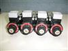 ATOS三通比例流量插装阀LIQZO型