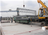 LK-SCS南宁10吨固定式电子汽车衡,电子大地磅秤