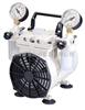 2546C-02美国 Welch 品牌Wob-l无油干式活塞泵/真空泵(真空及加压两用活塞泵)