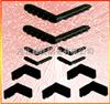 中空铝隔条插角价格,生产铝隔条插角的厂家