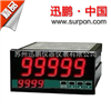 SPA-96BDE低功耗直流电能表