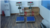 75kg带打印电子台秤,嘉定高精度电子平台秤