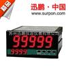 SPA-96BDE苏州迅鹏SPA型直流电能数显表