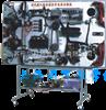 YK-FD1新能源汽車教具