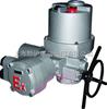 Q型调节隔爆型电动装置