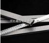 广东18A19A中空铝隔条价格,抛光中空铝隔条批发