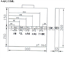 ASME,JB/T4730.3焊縫自然缺陷試塊(手工電弧焊)