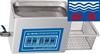 双频数控超声波清洗器KQ700VDB,昆山舒美牌,超声波清洗器