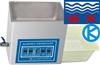 双频数控超声波清洗器KQ100VDB,昆山舒美牌,超声波清洗器