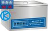 高功率数控超声波清洗器KQ400KDV,昆山舒美牌,超声波清洗器