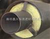 国标钢套钢聚氨酯直埋保温管 地埋管多少钱一米  13722608177