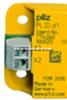 德国原装安全继感器pilz皮尔兹