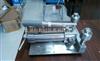 HLS-100B-2Q台式不锈钢手动压力校验台