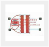 LCD-X型吸附式电热器