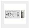 SUTE翅片式管狀電加熱元件