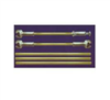 814-B.F.H 环氧玻璃纤维引拔棒、管材