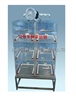 TKSH-408型有机玻璃垃圾发酵实验箱 (6链箱)