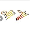 接地线棒规格,接地线棒种类,接地线棒配置,接地线棒长度,接地线棒作用