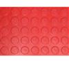 红色大圆点绝缘垫