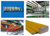 HXPNR-H單級組合式安全滑觸線