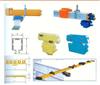 DHG多極管式安全滑觸線