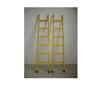 3米电工梯子,圆管的折叠梯子