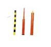 超轻型测高杆,硅橡胶绝缘子拉闸杆令克棒拉杆8米-15米