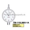 TM-110LM85-1A日本TECLOCK得乐百分表环形力计TM-110LM85-1A