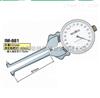 IM-881日本TELCOCK得乐凹槽内卡规IM-881