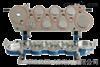 药用撞击器-吸入粉雾剂粒径测定仪