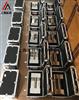 天津锁形砝码材质304不锈钢,河北药厂使用手提式手拎砝码